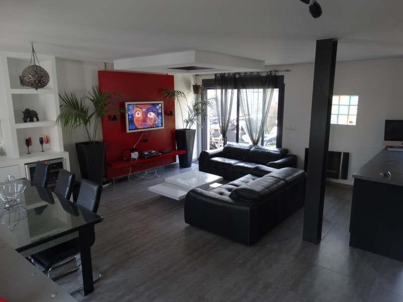 Vente maison / villa Bagneux 640000€ - Photo 1