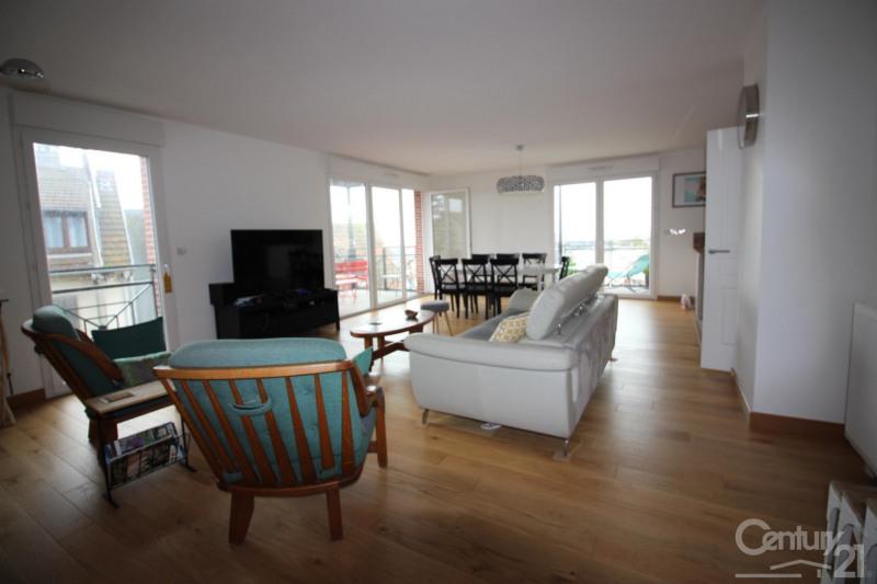 Immobile residenziali di prestigio appartamento Trouville sur mer 590000€ - Fotografia 1