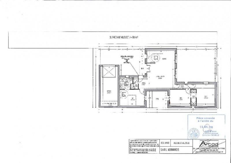 Sale house / villa Chatelaillon plage 346000€ - Picture 10