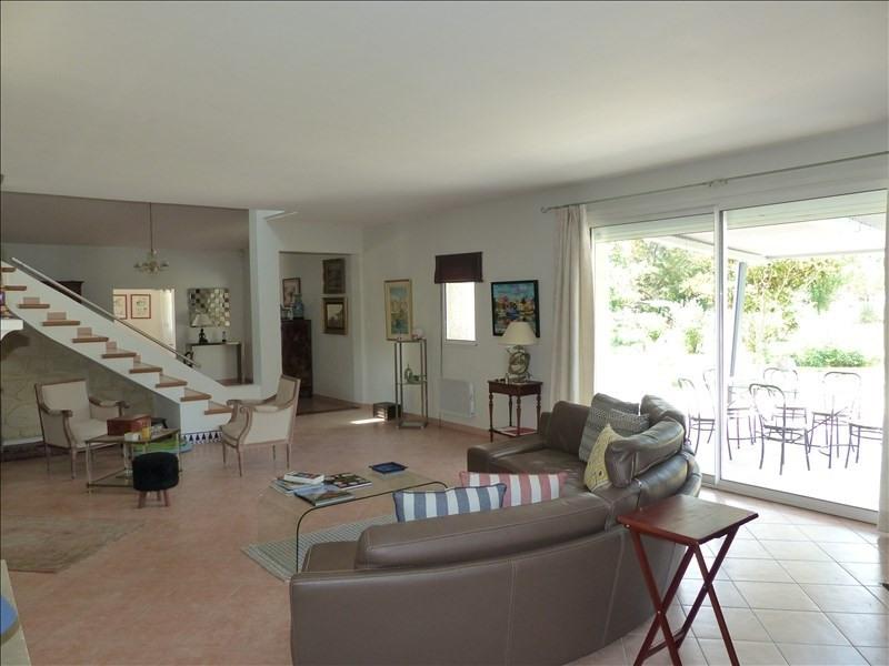 Deluxe sale house / villa Beziers 620000€ - Picture 7