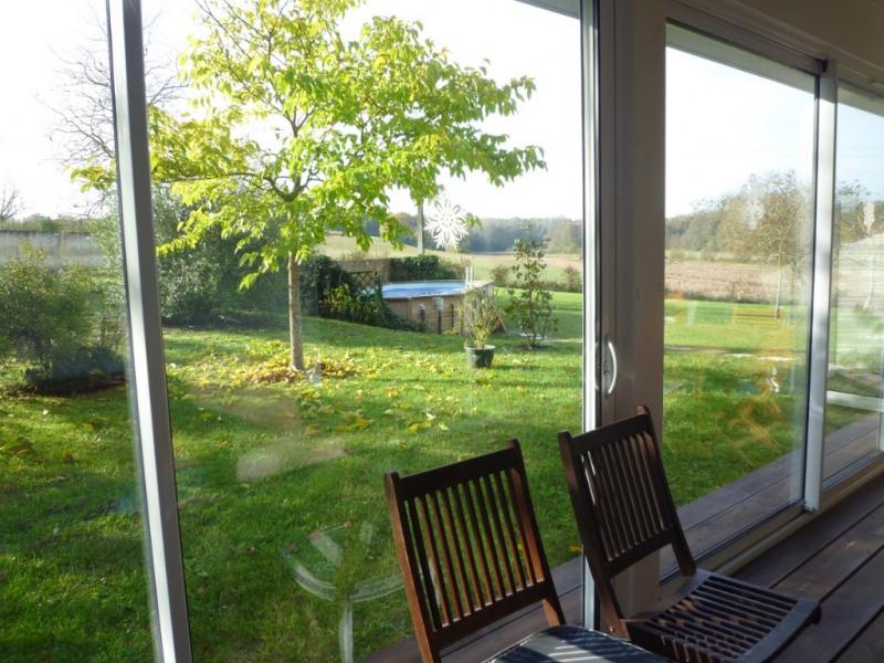 Sale house / villa Cherves richemont 325500€ - Picture 10