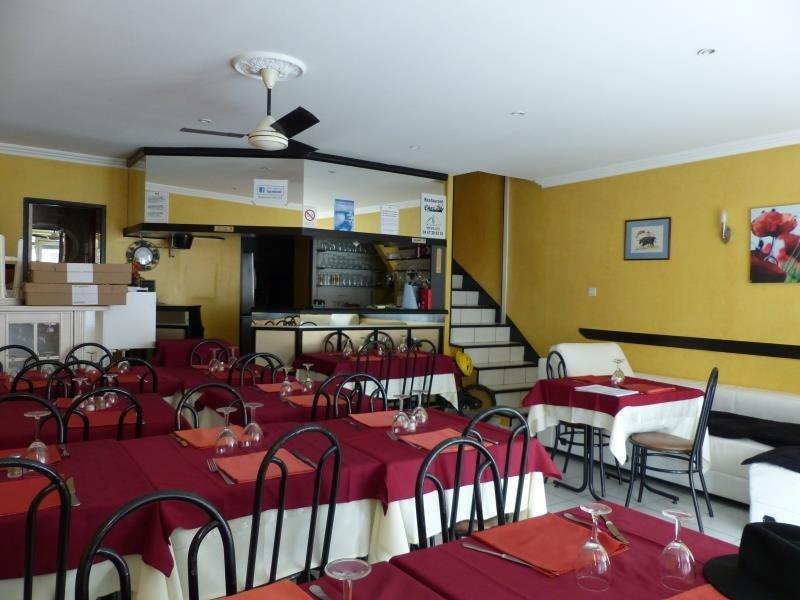 Sale house / villa Beziers 119000€ - Picture 2