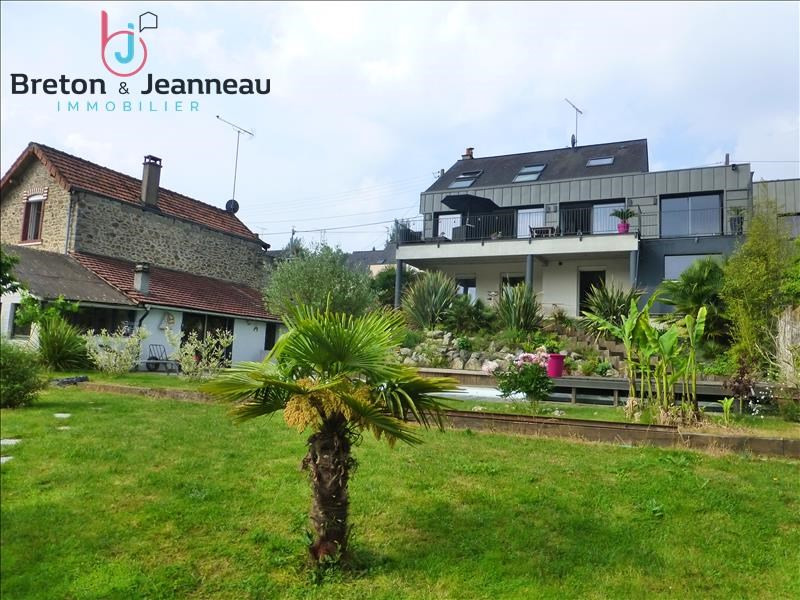 Deluxe sale house / villa Laval 707200€ - Picture 2