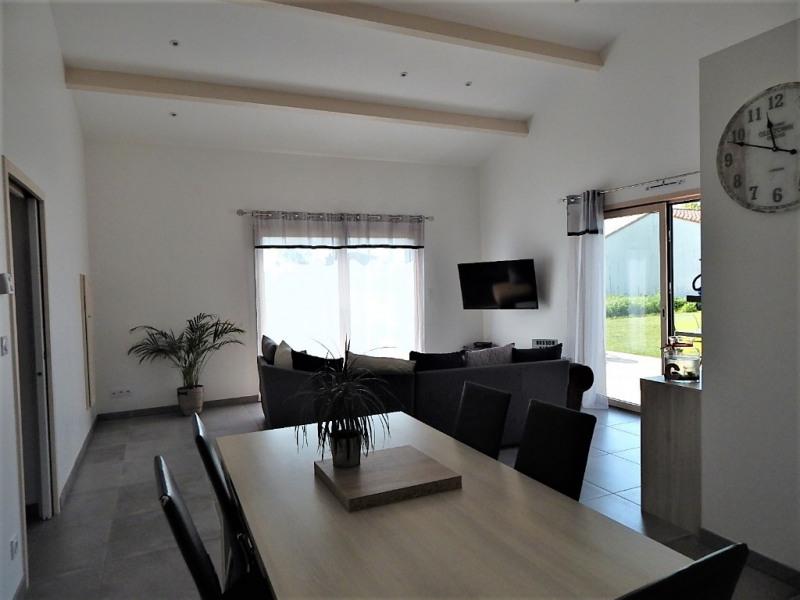 Sale house / villa Medis 312700€ - Picture 1