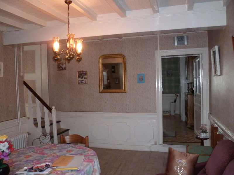 Sale house / villa Bessenay 130 000€ - Picture 3