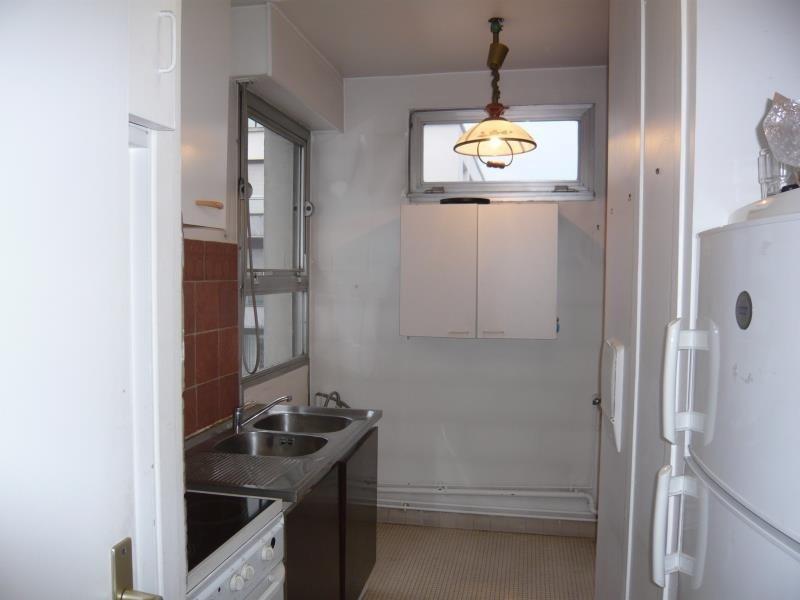 Vente appartement Paris 14ème 670000€ - Photo 7