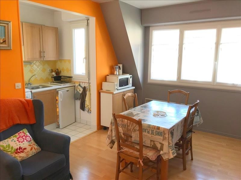 Sale apartment Villers sur mer 158 000€ - Picture 1