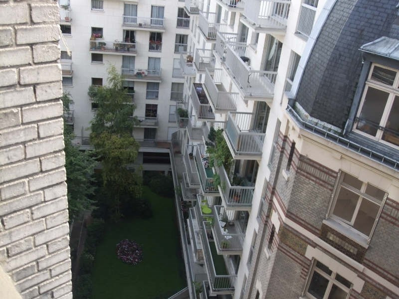 Location appartement Paris 16ème 1320€ CC - Photo 4