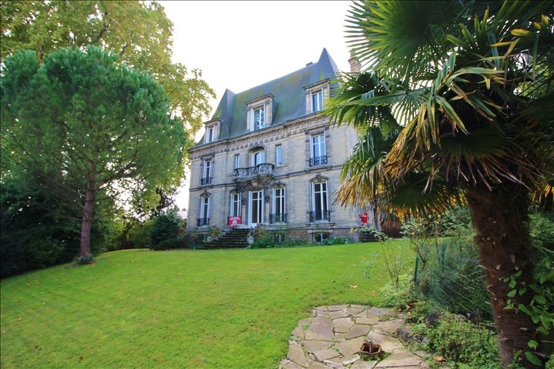 Sale apartment Chatou 830000€ - Picture 3