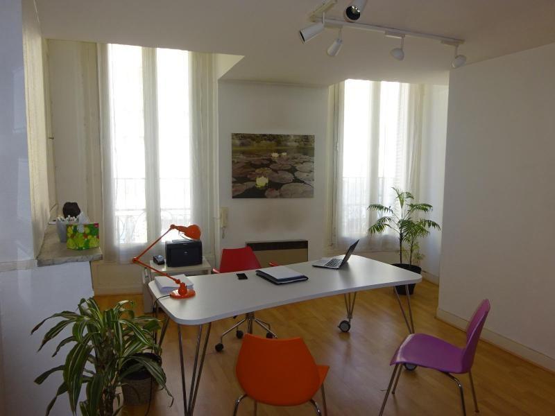 Location bureau Bordeaux 672€ CC - Photo 2