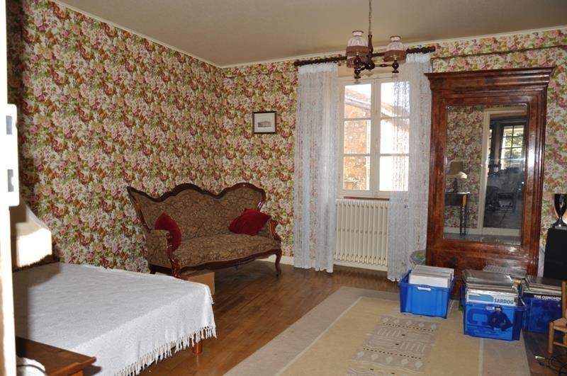 Vente maison / villa Ville sur jarnioux 470000€ - Photo 11