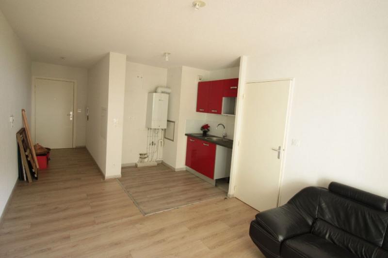 Vente appartement Marseille 89000€ - Photo 1