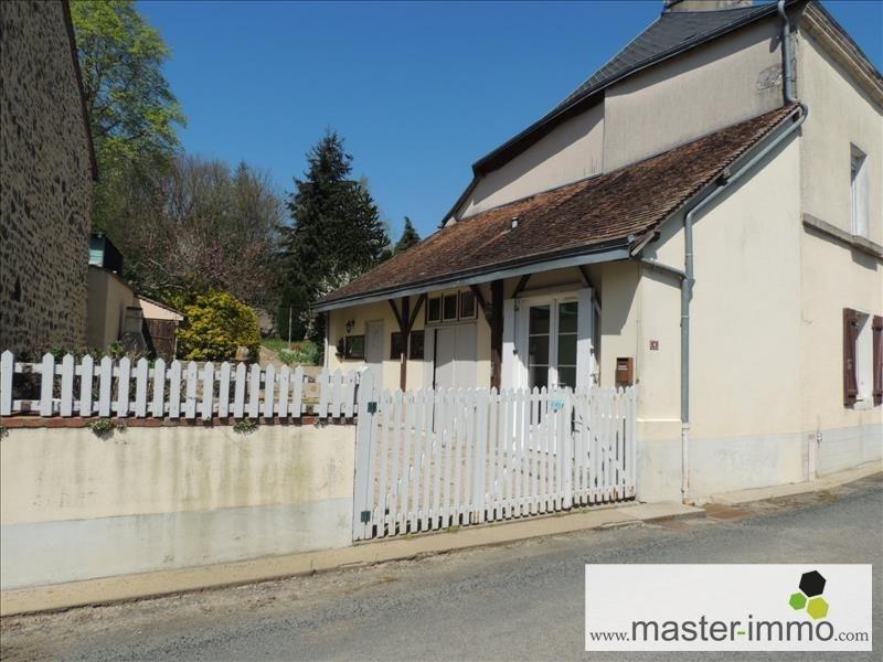 Venta  casa Villeneuve en perseigne 74000€ - Fotografía 1
