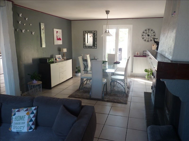Sale house / villa Venansault 236400€ - Picture 2