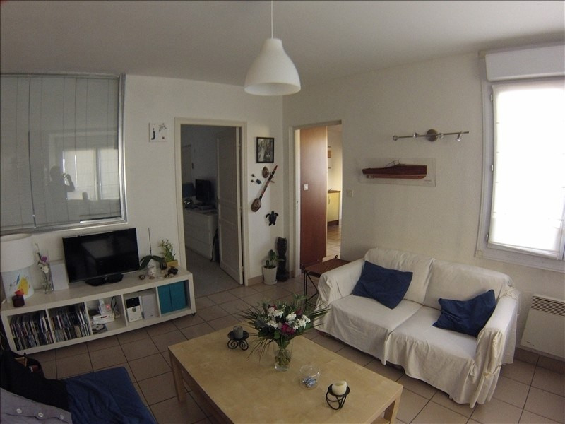 Rental apartment Nantes 630€ CC - Picture 3