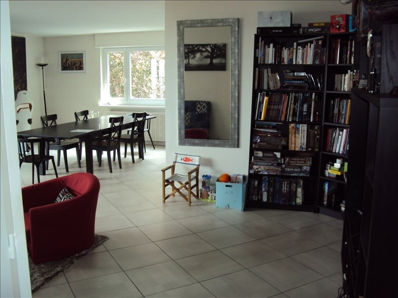 Sale apartment Mulhouse 200 000€ - Picture 2