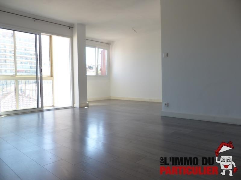 Venta  apartamento Marseille 14 124000€ - Fotografía 2