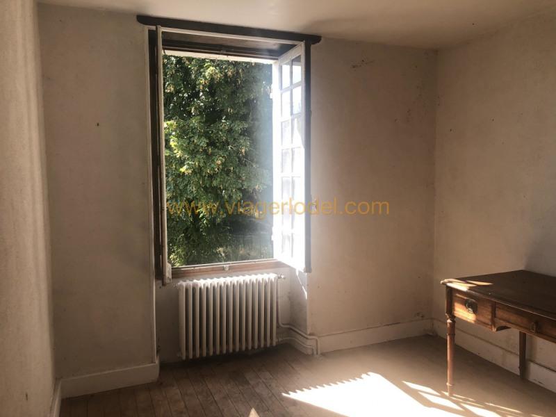 Lijfrente  huis Chey 52000€ - Foto 11