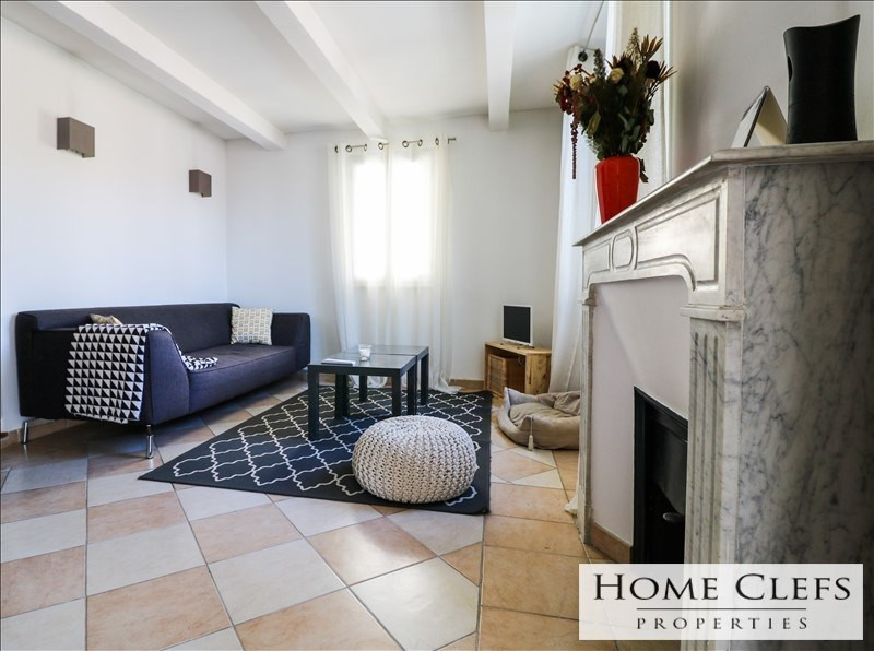 Vente appartement Cannes 210 000€ - Photo 3