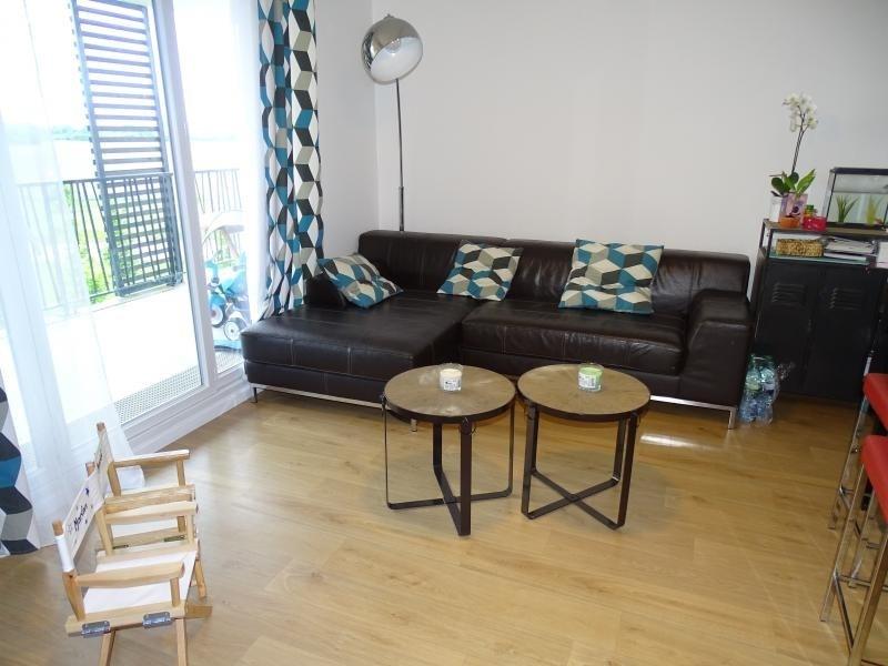 Vente appartement Herblay 259000€ - Photo 4