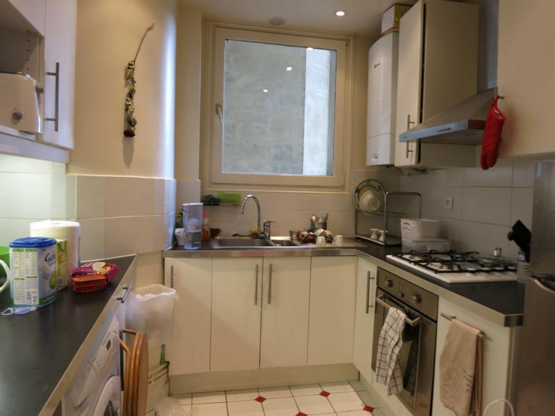 Location appartement Paris 20ème 2300€ CC - Photo 3
