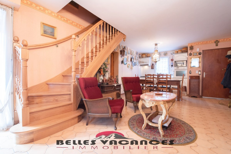 Sale house / villa Cadéac 189 000€ - Picture 3