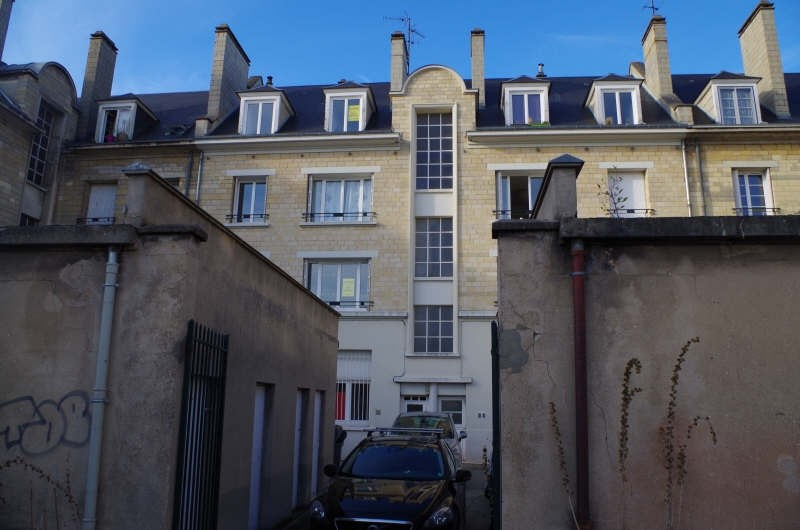 Location appartement Caen 690€ CC - Photo 6