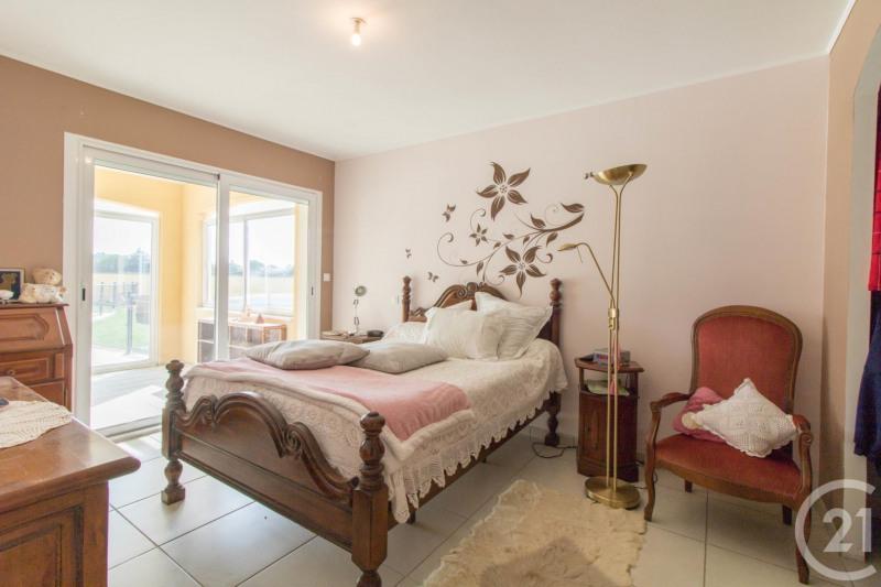 Sale house / villa Fontenilles 470000€ - Picture 7