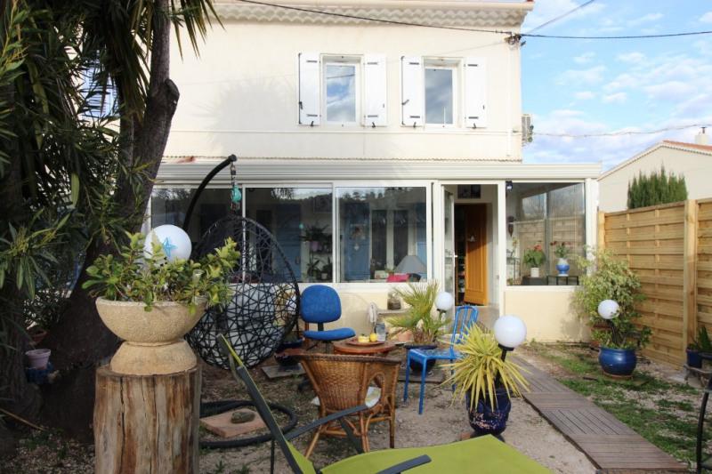 Vente appartement Hyeres 233200€ - Photo 13