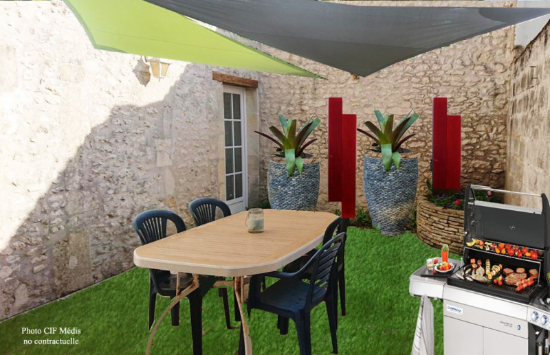 Vente maison / villa Meschers sur gironde 333 900€ - Photo 15