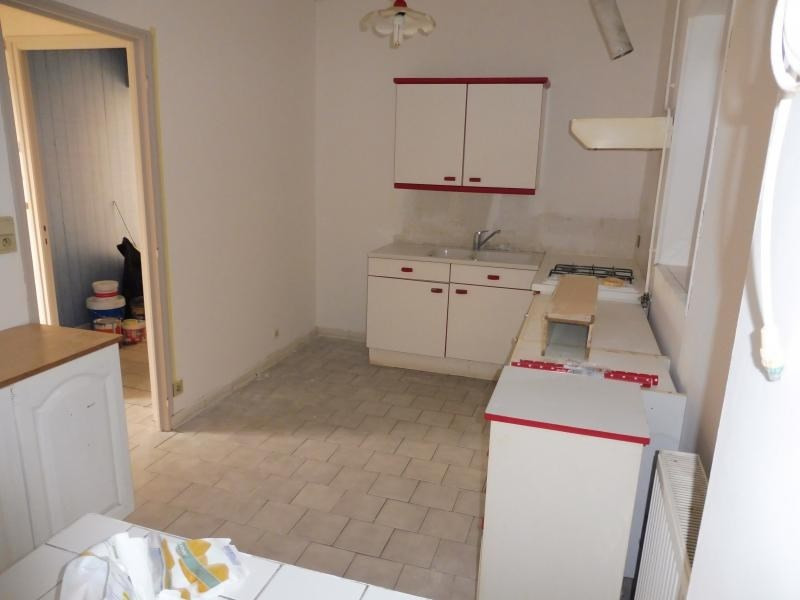Sale house / villa St brice sur vienne 66 000€ - Picture 4