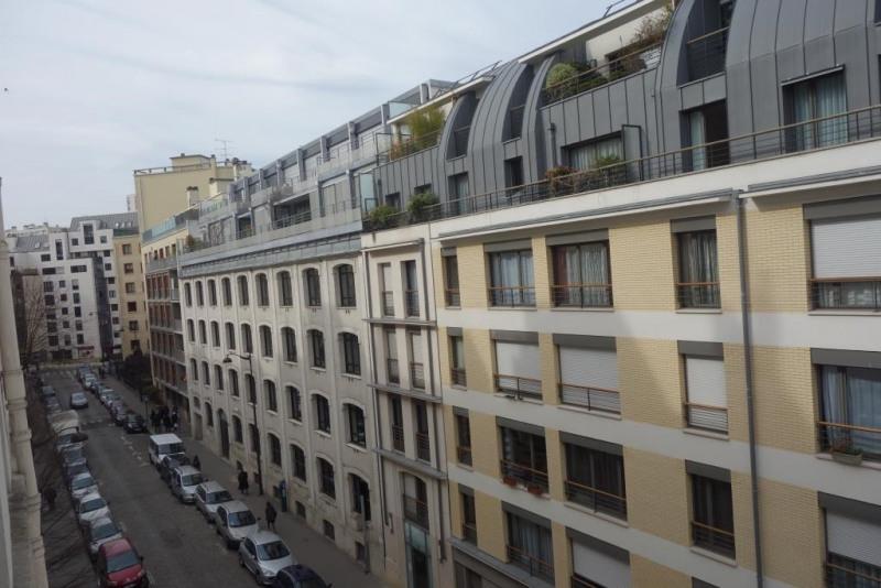 Rental apartment Paris 13ème 963€ CC - Picture 7