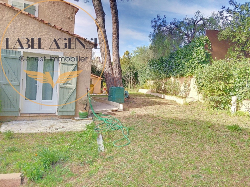 Sale house / villa Ste maxime 1 197 000€ - Picture 22