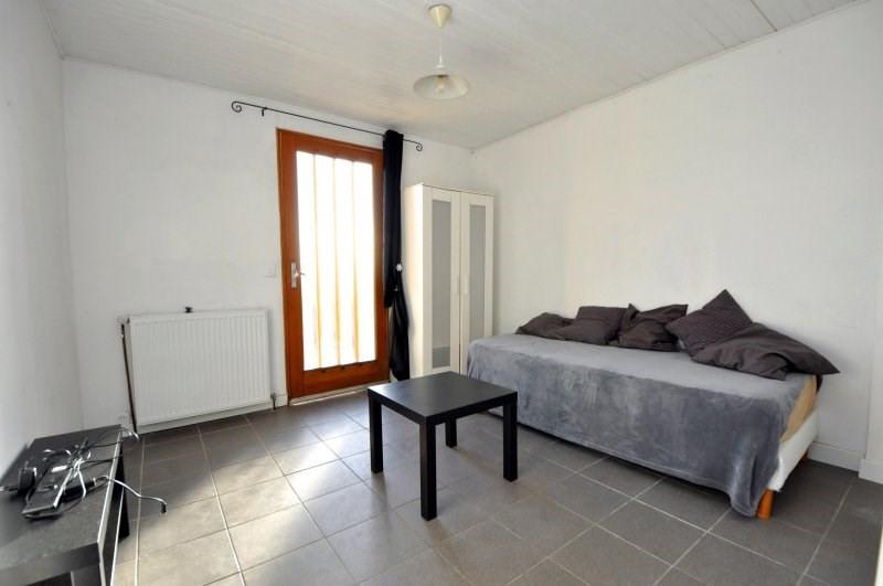 Rental apartment Gometz la ville 530€ CC - Picture 1