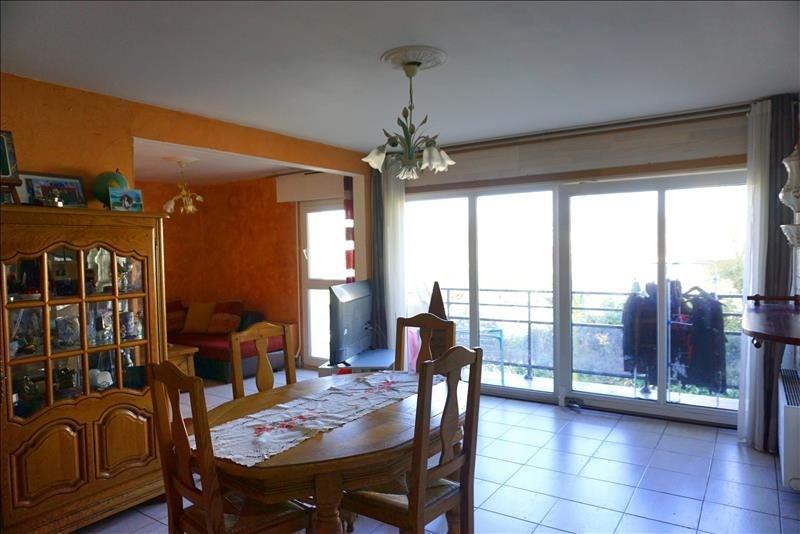Vente appartement Noisy le grand 260000€ - Photo 2