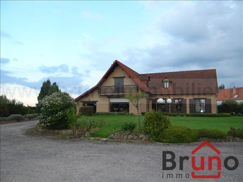 Deluxe sale house / villa Le crotoy 543000€ - Picture 3