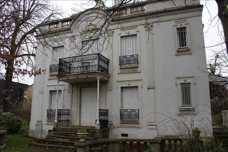 Maison ancienne 6 pièces