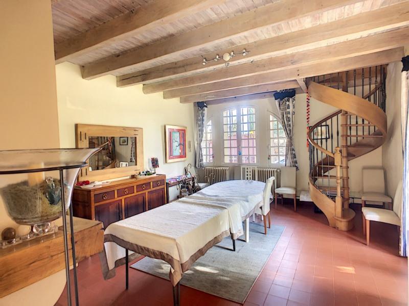 Deluxe sale house / villa Saint laurent des arbres 666000€ - Picture 7
