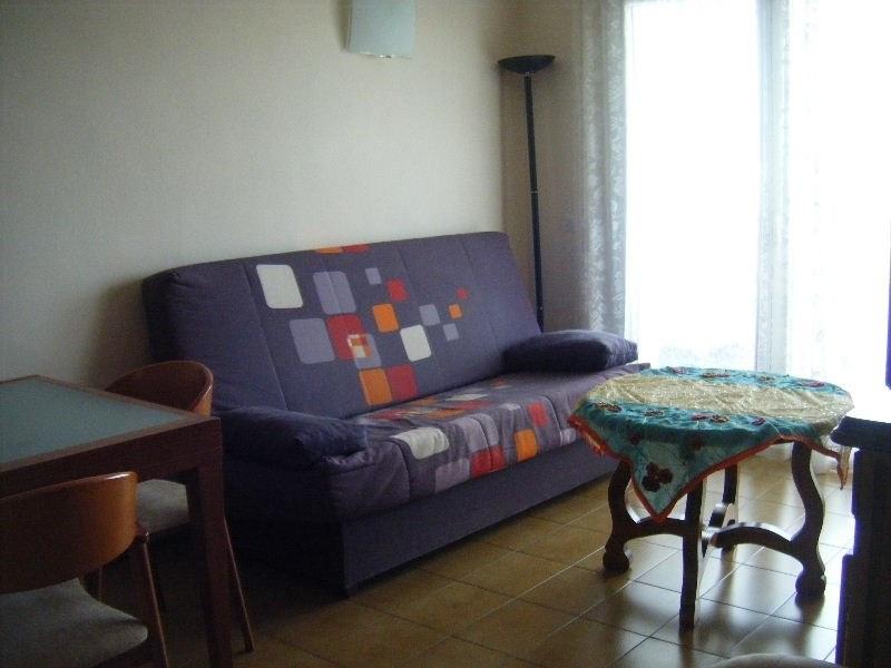 Vermietung von ferienwohnung wohnung Empuriabrava 328€ - Fotografie 6