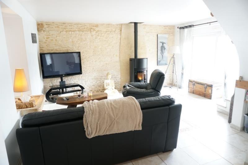 Vente maison / villa Ouilly le tesson 205000€ - Photo 6