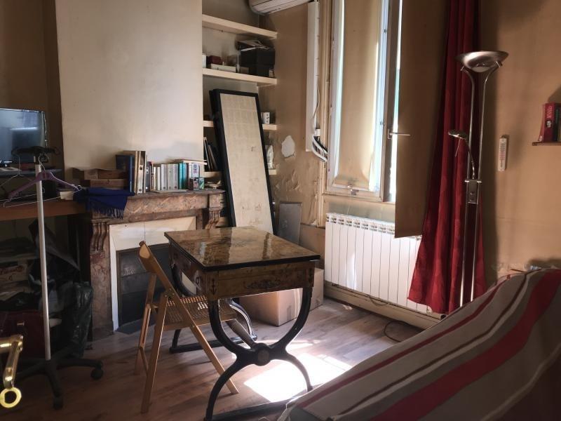 Sale apartment Paris 12ème 262000€ - Picture 1