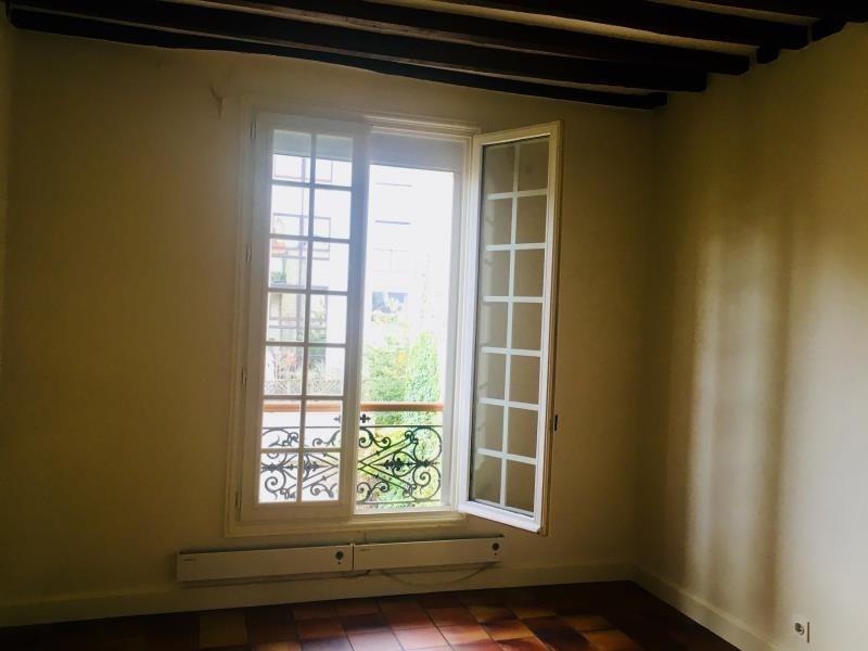 Sale apartment Boulogne billancourt 468000€ - Picture 4