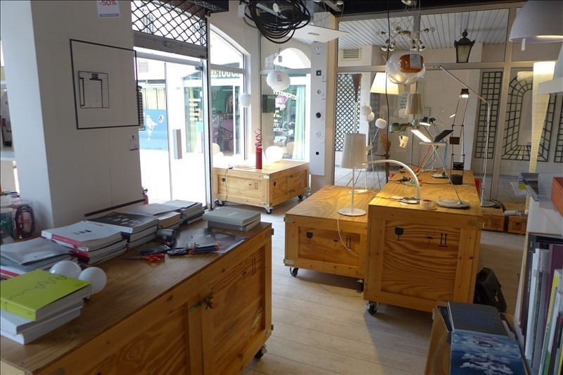 Location local commercial Garches 1 301€ HT/HC - Photo 4