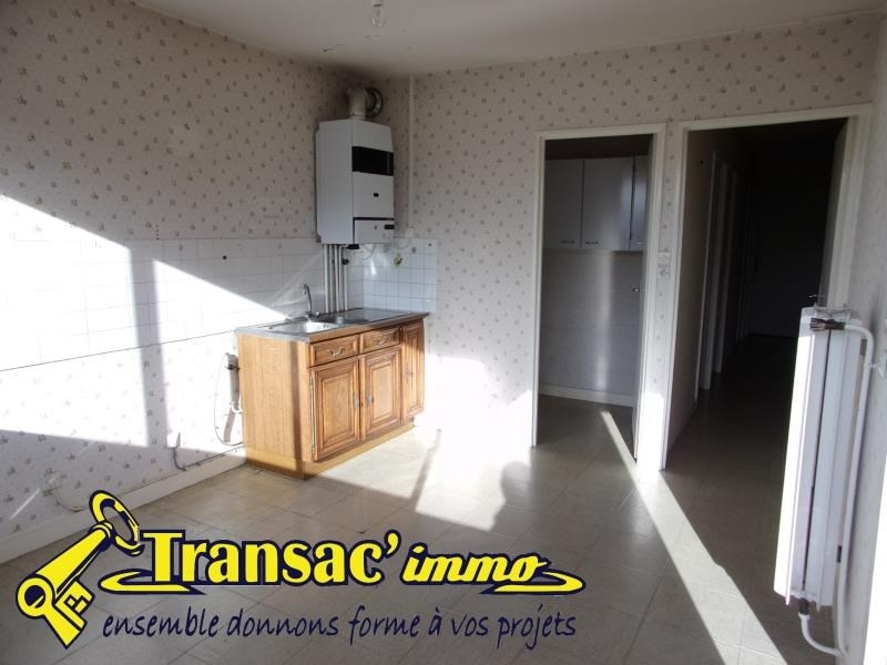 Sale apartment Thiers 35 000€ - Picture 3