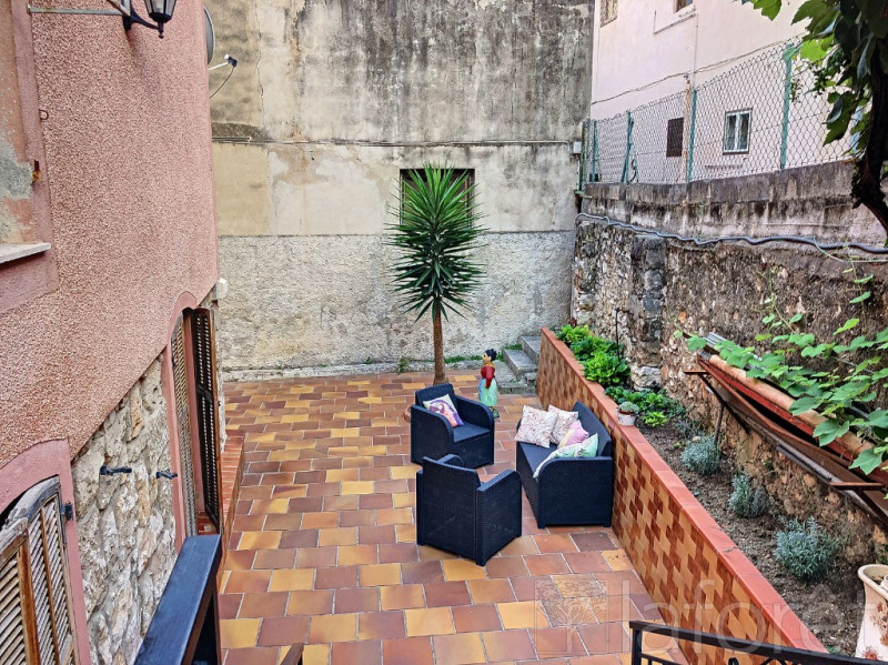 Produit d'investissement maison / villa Menton 580000€ - Photo 9