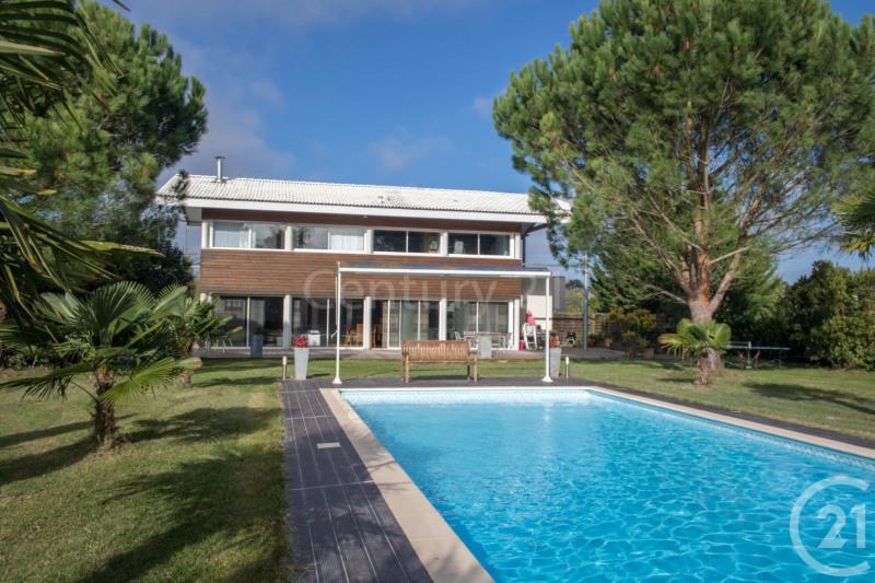 Vente de prestige maison / villa Frouzins 700000€ - Photo 1