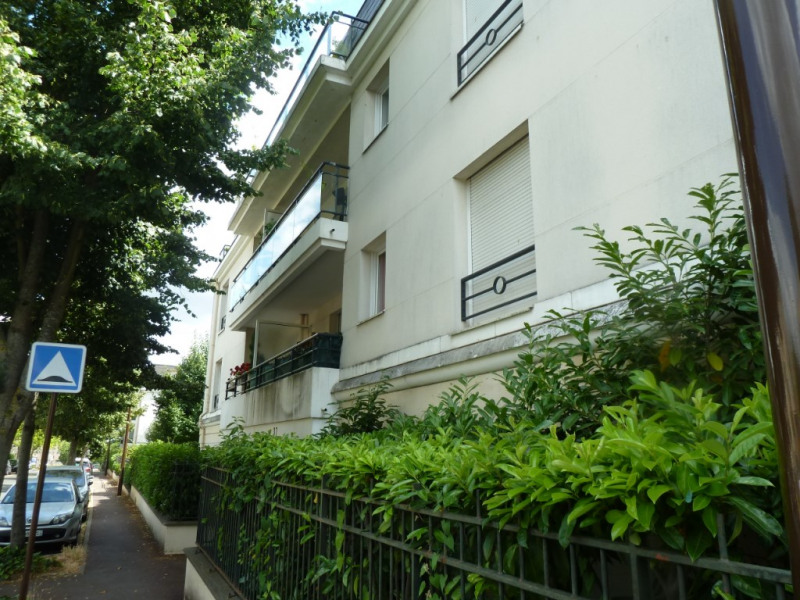 Vente appartement Chatenay malabry 485000€ - Photo 1