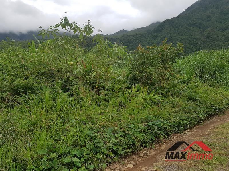 Vente terrain La riviere 297000€ - Photo 2