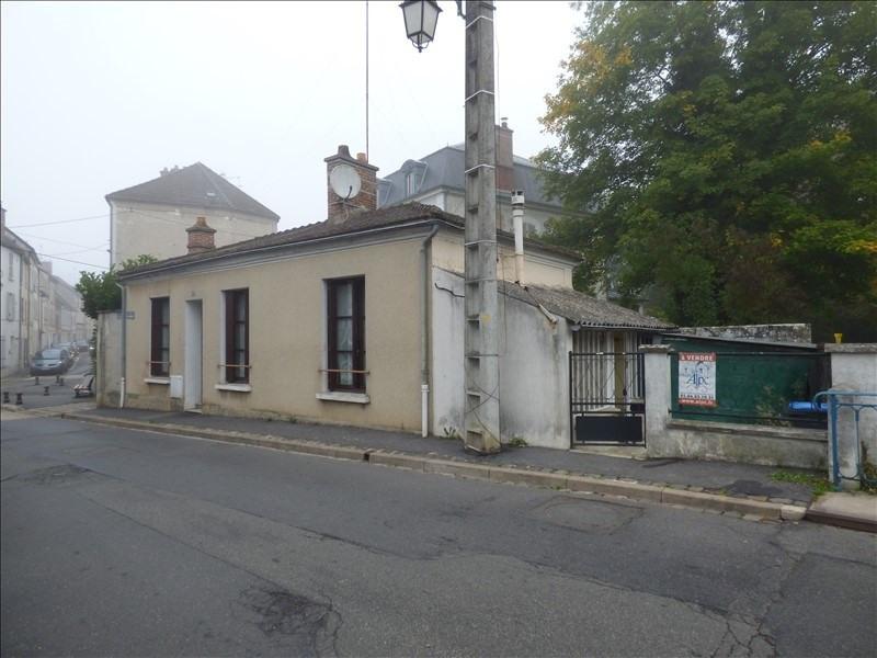 Sale house / villa La ferte gaucher 86000€ - Picture 9