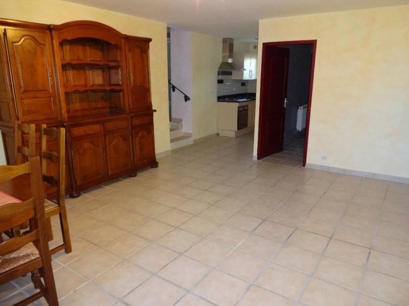 Location appartement Althen des paluds 680€ CC - Photo 2